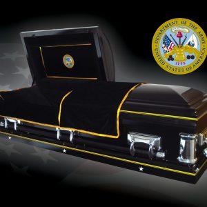 Army Casket