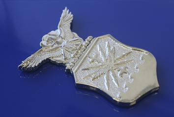Airmen Casket - Military Casket