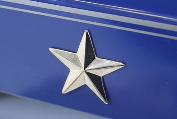 Air Force Casket - Military Casket