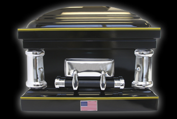 Army Casket - American Made