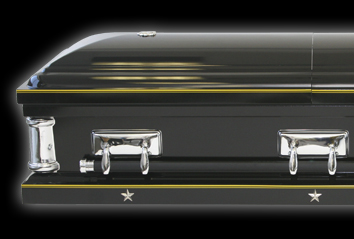 Army Casket - Military Casket