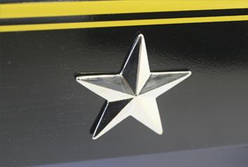 Army Casket - Military Casket