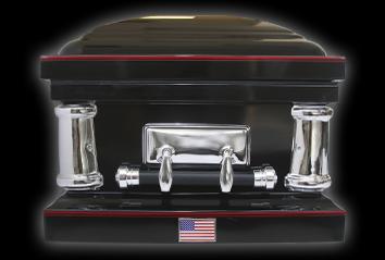 Marine Casket - American Made