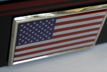 Marine Corps Casket - American Made