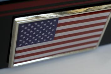 Marine Corps Casket - American Made