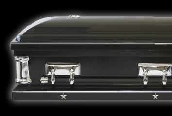Navy Casket - American Made