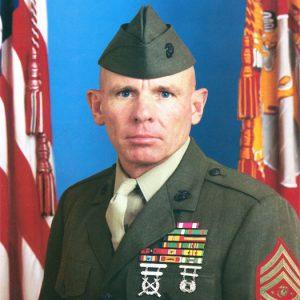 SgtMaj Gene Overstreet